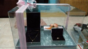 Tempat Perhiasan