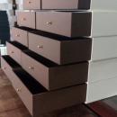 Jasa pembuatan box laci exclusive murah di jogja 087738241100
